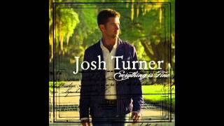 Watch Josh Turner The Way He Was Raised video