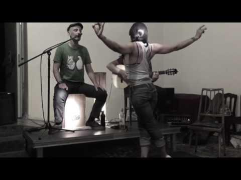 Acoustic Duet, Rumba flamenca/hip hop/reggae fusion,
