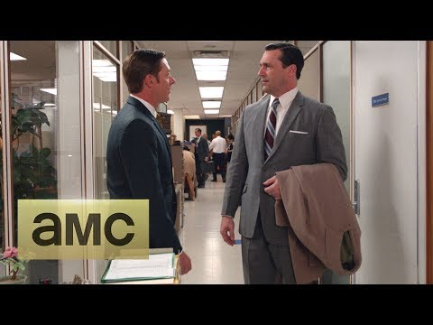 Inside Episode 607 Mad Men: Man with a Plan