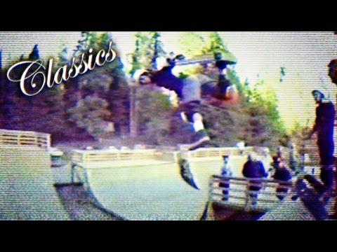 """Classics: Omar Hassan """"Blockhead Video"""""""