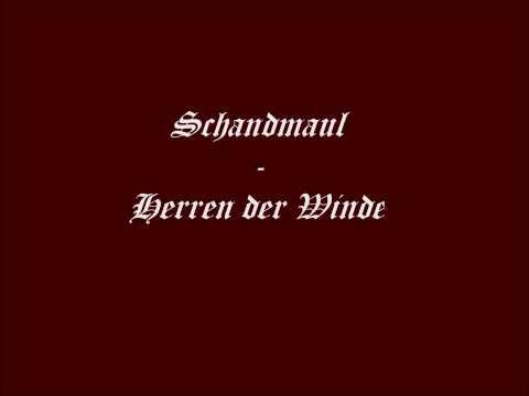 Schandmaul - Herren Der Winde