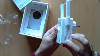 📡 Repetidor wifi Tp-Link TL-WA860RE. [REVIEW]
