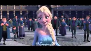 Frozen El final   HD Espa ol Latino