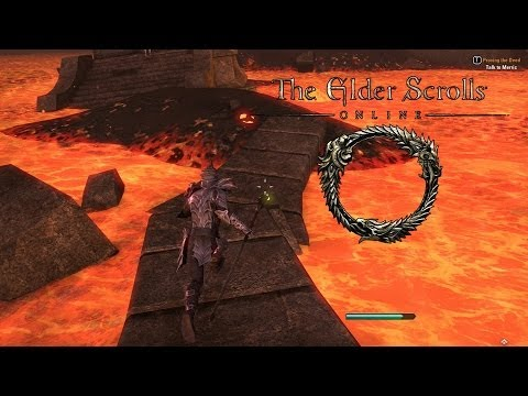 The Elder Scrolls Online - Review