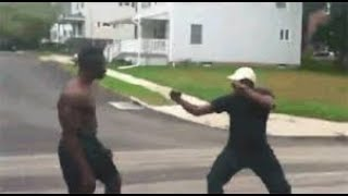 Who is More Dangerous for the Black Community The Tanks(DL Men) or The Futures(DeadBeat) DEBATE