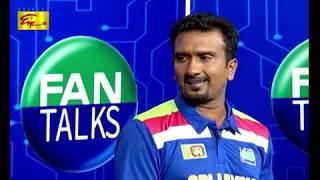Mobitel Fan Talks | Epi -02 | Chooti Malli - Podi Malli - Sudu Malli | CWC 2019