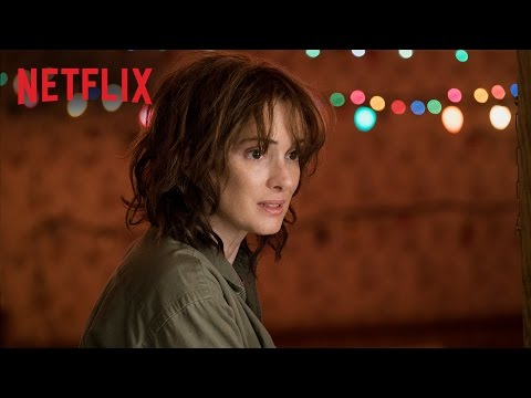 Stranger Things - Bande Annonce #1 [VF]