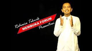 Download Lagu Belajar Presentasi - Cara Membuka Forum by Maliki (9) - 085235451453 Gratis STAFABAND
