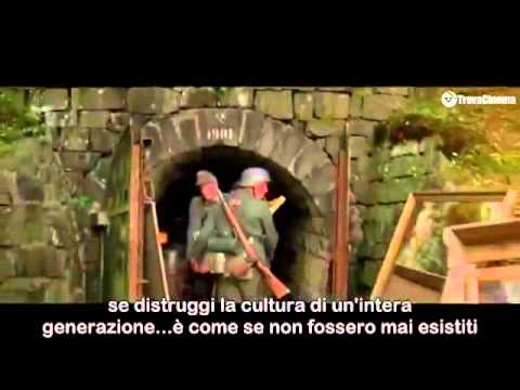 The Monuments Men Official Movie Trailer In Italiano Full Hd