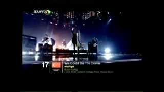Eurovision 2010 - Türkiye - maNga - We Could Be The Same