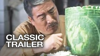 Eat Drink Man Woman Official Trailer #1 - Sihung Lung Movie (1994) HD