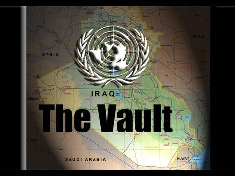 UN in Iraq 03 (The Vault)