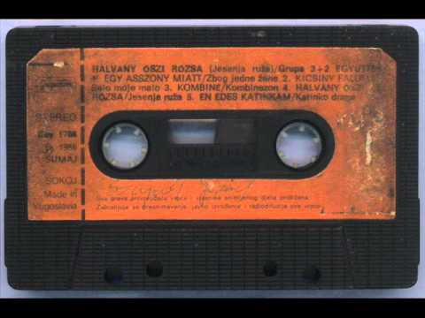 3+2 - Halvány őszi Rózsa 1986 A Oldal