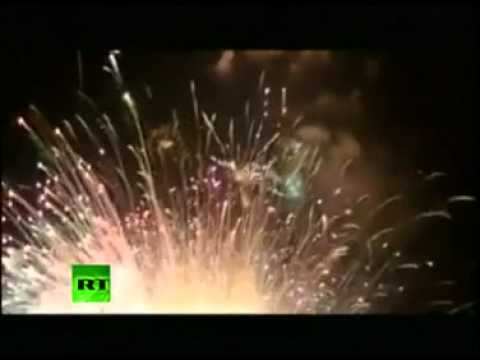 Saphan Buri Firework Accident Kills 4 in Thailand