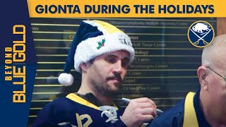 Beyond Blue & Gold: The Days of our Lives - Brian Gionta (Season 4, Episode 5)