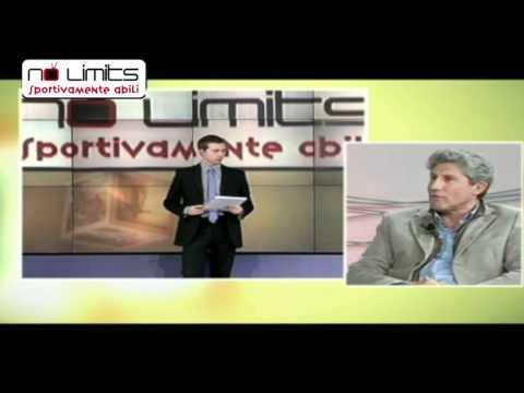 38^ puntata (16.03.2012) – No Limits Sportivamente Abili.mpg