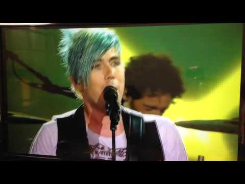 Marianas Trench - No Place Like Home