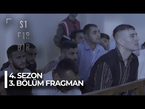 """Sıfır Bir """"Bir Zamanlar Adana'da"""" 4. Sezon 3. Bölüm Fragmanı"""
