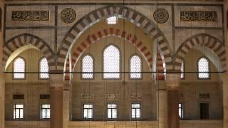 Klasik Sanatlar Zamanı 6. Bölüm Fragmanı ( İslam Mimarisinde Klasik Sanatlar )