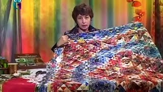 Masters patchwork share their secrets