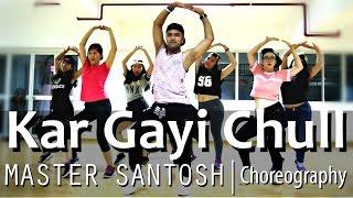 Kar Gayi Chull | Kapoor & Sons | Sidharth Malhotra, Alia Bhatt | by Master Santosh @ Vietnam