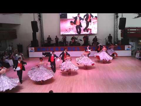 PeruExpresion - Marinera Limeña y Resbalosa