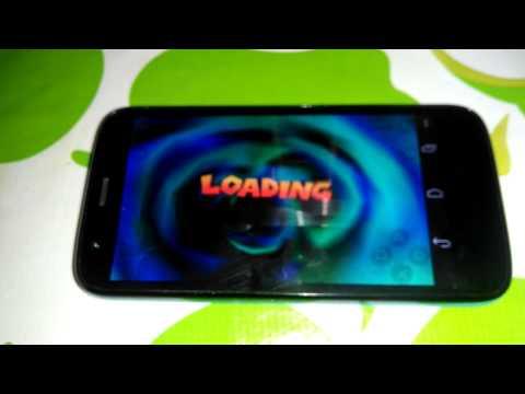 Emulador de PlayStation para Android en MOTO G