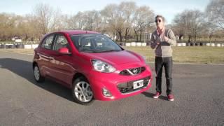TN Autos Programa 4 | Test Drive Nissan March