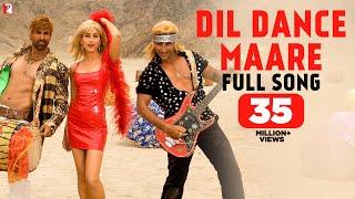 Dil Dance Maare | Full Song | Tashan | Akshay Kumar | Saif Ali Khan | Kareena Kapoor