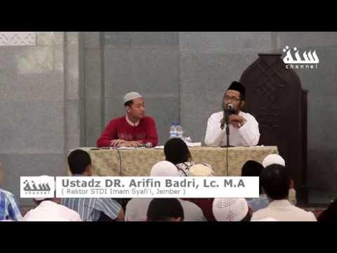Software Bajakan - Ustadz Arifin Badri
