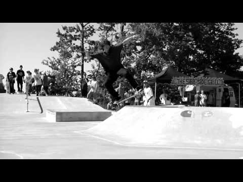 DC SHOES: SKATEBOARDING RIOT TOUR EU