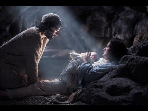 Oh Malam Kudus Rachel Mutiara - Lagu Rohani Kristen Natal Terbaru 2017