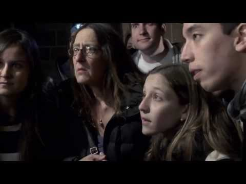 The Curse of 2013 (Yale 2013 Class Day Video)