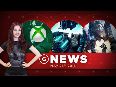Two New Xbox One Consoles Rumored, Titanfall 2 Details Leak! - GS News