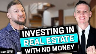 How to Buy Your First Deal with No Money Down - Real Estate Investing with Kris Krohn