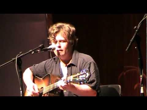 Adam Carroll - Snow cone man