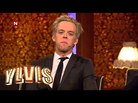 Ylvis - Tvangsaktuell satire [English subtitles]