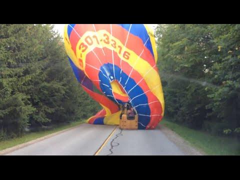 Annual BYOB (Bring Your Own Balloon) Mon Aug 4, 2014 - AM Flight - 4th of 4 videos