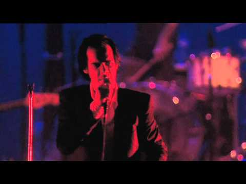 Nick Cave and The Bad Seeds - live at Brixton 2004 [Full, DVD Good Quality]