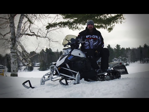 SnowTrax Television 2014 - Episode 9 (FULL)