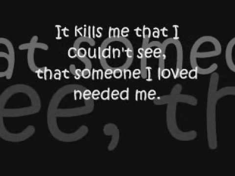 Walls of Jericho feat.  Corey Taylor - Addicted - [with lyrics]