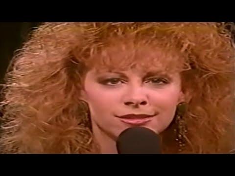Reba Mcentire - Till Love Comes Again