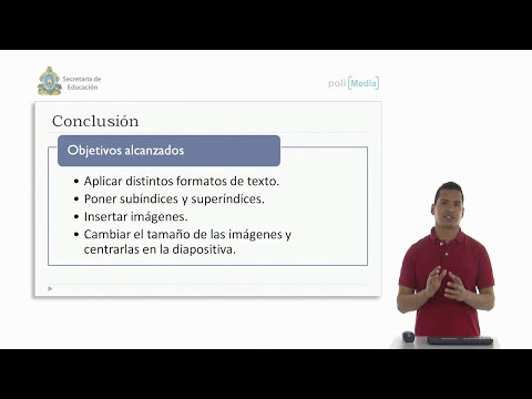 Ibertel. Laboratorio de Informática. Microsoft PowerPoint. Formatos de texto e imágenes
