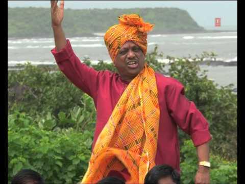 Stavan - Janta Raja Hindivicha Marathi Ganesh Bhajan [full Song] Ooh La La Ooh La La Shakti-tura video