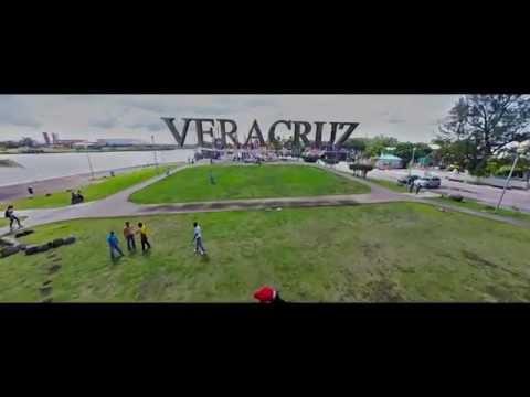 Volando por Veracruz