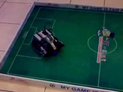 IT-SMART Citraland Robot Soccer