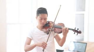 Despacito Luis Fonsi Ft Daddy Yankee Justin Bieber Violin By Daniel Jang