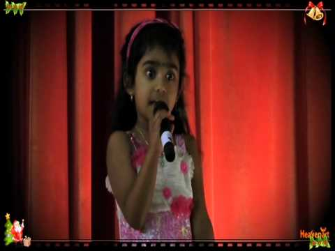 Kannadakal  Kavitha By Lia video