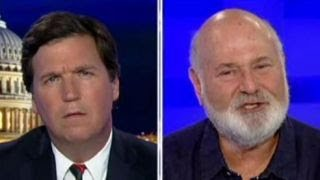 Tucker v Rob Reiner: Russia's invasion of our democracy