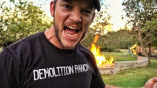 I like fire..... a lot